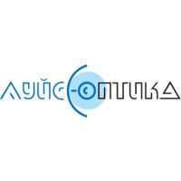 Логотип компании «Луйс Оптика»