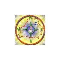 Логотип компании «оршанский государственный центр детско-юношеского туризма и краеведения»