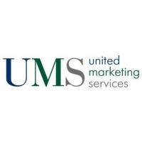 Логотип компании «United marketing services»