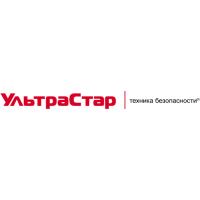 Логотип компании «УльтраСтар»