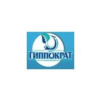 Логотип компании «Гиппократ»
