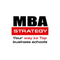 Логотип компании «MBA Strategy»