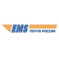 Логотип компании «EMS Почта России»