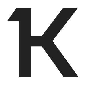 Логотип компании «Контур»
