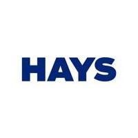 Логотип компании «Hays»