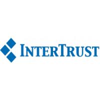 Логотип компании «ИнтерТраст»