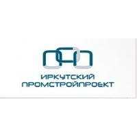 Логотип компании «Иркутский Промстройпроект»