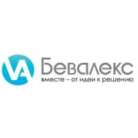 Логотип компании «СП Бевалекс»
