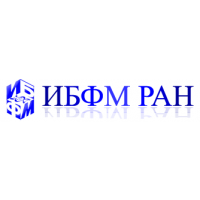 Логотип компании «Институт биохимии и физиологии микроорганизмов им. Г. К. Скрябина РАН»