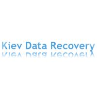 Логотип компании «Kiev Data Recovery»