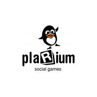Логотип компании «Plarium Ukraine»