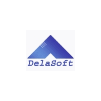 Логотип компании «ДэлаСофт»