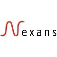 Логотип компании «Нексанс Рус.»