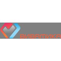 Логотип компании «Студия «Виватика»»