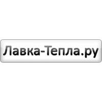 Логотип компании «Лавка Тепла»