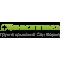 Логотип компании «Биосинтез»