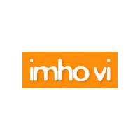 Логотип компании «IMHO VI»