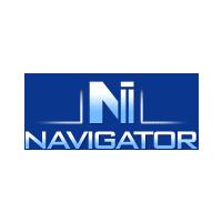 Логотип компании «Навигатор»