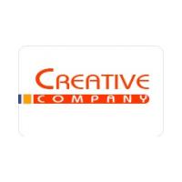 Логотип компании «Creative Co.»