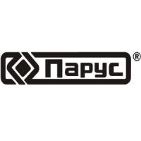Логотип компании «ТМ ПАРУС»