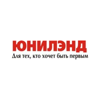Логотип компании «Юнилэнд-Екатеринбург»