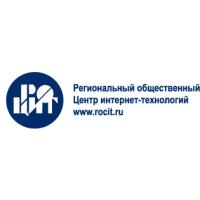 Логотип компании «РОЦИТ»