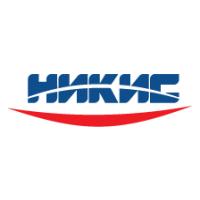 Логотип компании «НИКИС»