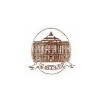 Логотип компании «Санкт-Петербургский академический институт живописи, скульптуры и архитектуры им. И. Е. Репина»