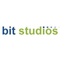 Логотип компании «BIT Studios»