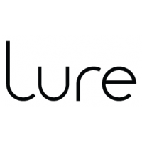 Логотип компании «Lure»