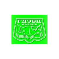 Логотип компании «Городской детский эколого-биологический центр»