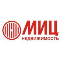 Логотип компании «МИЦ Недвижимость»