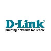Логотип компании «D-Link»