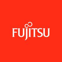 Логотип компании «Fujitsu Russia GDC»