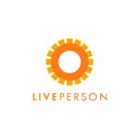 Логотип компании «LivePerson»