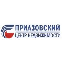 Логотип компании «Приазовский Центр Недвижимости»