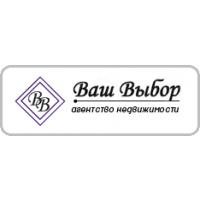 Логотип компании «Ваш Выбор - рынок недвижимости Новосибирска»