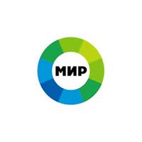 Логотип компании «МТРК МИР»