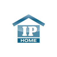 Логотип компании «IP-Home.net»