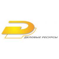 Логотип компании «Рекрутинговое агентство Деловые Ресурсы»