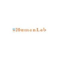 Логотип компании «HumanLab»