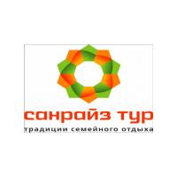 Логотип компании «Санрайз тур»