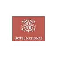 Логотип компании «Националь»