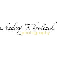 Логотип компании «Andrey Khrolenok Photography»