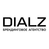 Логотип компании «Брендинговое агентство DIALZ»