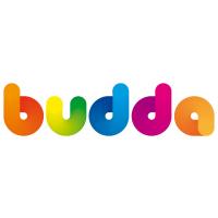Логотип компании «Budda»