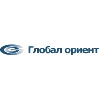 Логотип компании «Глобал ориент»