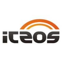 Логотип компании «Итеос»