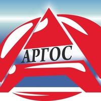 Логотип компании «Аргос Трейд»
