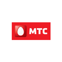 Логотип компании «МТС-Беларусь»